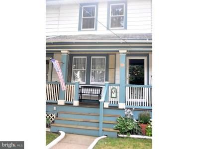 334 Jackson Street, Bristol, PA 19007 - #: 1002088572