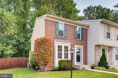2253 Grand Court, Odenton, MD 21113 - MLS#: 1002088768