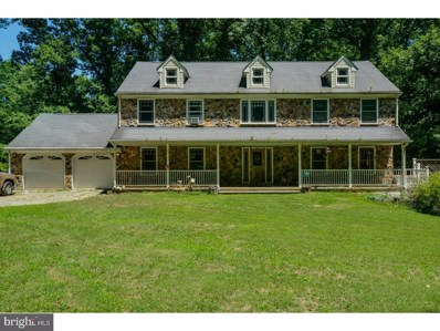 1301 Crestmont Drive, Downingtown, PA 19335 - #: 1002088950