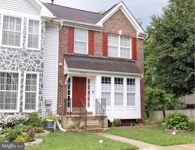 3530 Derby Shire Circle, Baltimore, MD 21244 - #: 1002088952