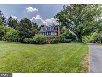 581 Berkshire Drive, Wayne, PA 19087 - #: 1002088962