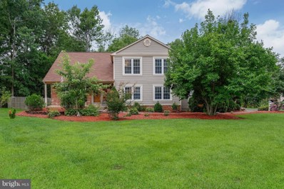 15223 Philip Lee Road, Chantilly, VA 20151 - MLS#: 1002088982