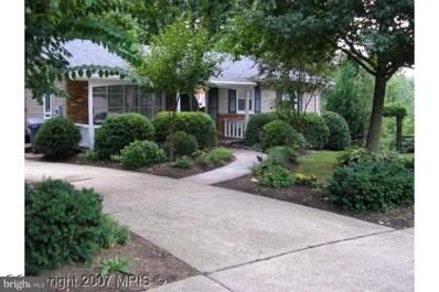 2407 Gunwale Place, Woodbridge, VA 22192 - MLS#: 1002088986
