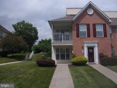 1750 Gibson Road UNIT 13, Bensalem, PA 19020 - #: 1002088994