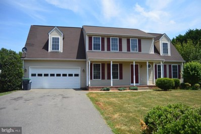 2403 Pittston Road, Fredericksburg, VA 22408 - #: 1002089010