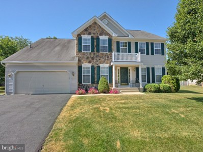 29 Turkey Tract Place, Keedysville, MD 21756 - MLS#: 1002089018