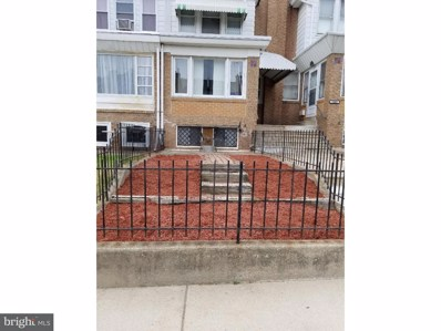 1038 N 67TH Street, Philadelphia, PA 19151 - MLS#: 1002089040