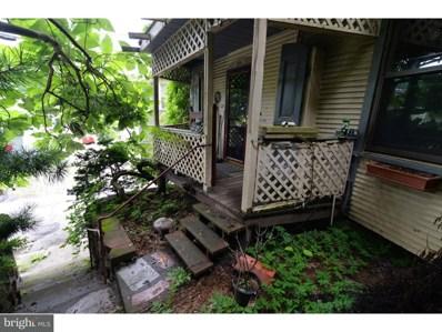 401 Chestnut Street, Ashland, PA 17921 - #: 1002089042