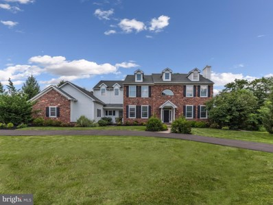 3 Old Barn Court, Newtown, PA 18940 - #: 1002089048