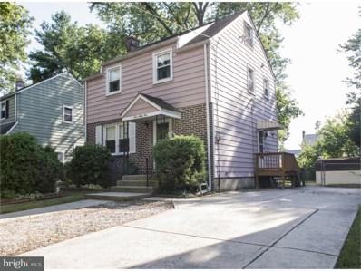 465 E Barber Avenue, Woodbury, NJ 08096 - MLS#: 1002089052