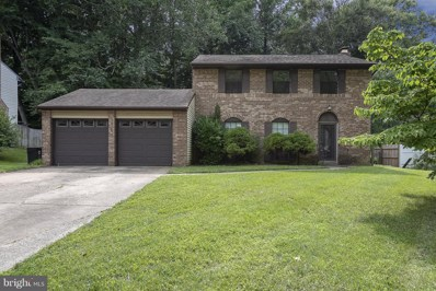 3806 Northrop Place, Bowie, MD 20716 - MLS#: 1002089074