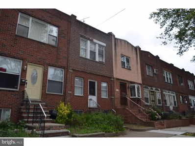 2425 W Ritner Street, Philadelphia, PA 19145 - MLS#: 1002089092