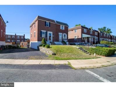 614 Beech Avenue, Glenolden, PA 19036 - MLS#: 1002089104