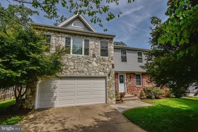 3246 Holly Berry Court, Falls Church, VA 22042 - #: 1002089122