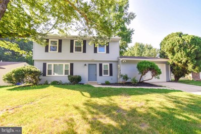 10955 Beechwood Court, Waldorf, MD 20601 - MLS#: 1002089154