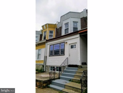 5003 Cottage Street, Philadelphia, PA 19124 - MLS#: 1002089168