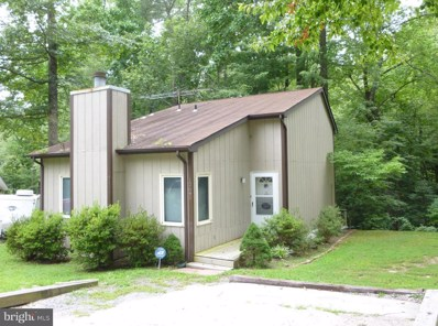 12641 Western Circle, Lusby, MD 20657 - MLS#: 1002089180