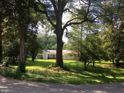 836 Herbert Springs Road, Alexandria, VA 22308 - MLS#: 1002089204