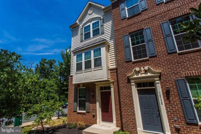 14140 Cannondale Way, Gainesville, VA 20155 - MLS#: 1002089236