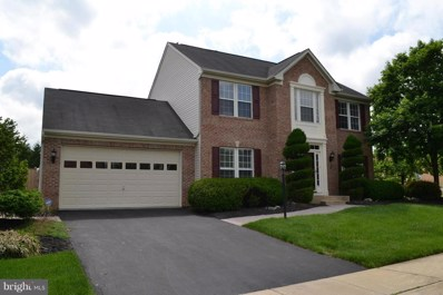 4901 Sutherland Drive, Frederick, MD 21703 - MLS#: 1002089288