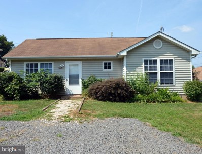 1776 Birch Drive, Culpeper, VA 22701 - MLS#: 1002089328