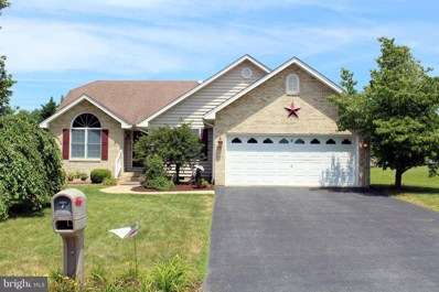 6 Deerfield Drive, Luray, VA 22835 - #: 1002089350
