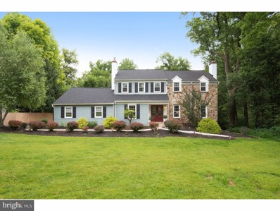 11 Mill Creek Lane, Malvern, PA 19355 - MLS#: 1002089528