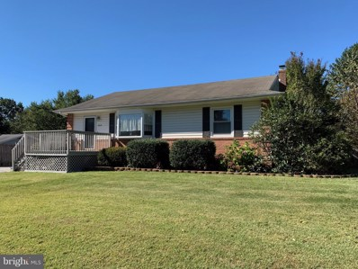 6614 Monroe Avenue, Sykesville, MD 21784 - MLS#: 1002089550