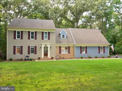 9 Rivers End Drive, Seaford, DE 19973 - #: 1002089560