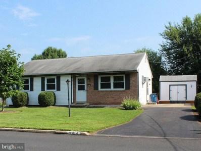 6013 Robert Drive, Mechanicsburg, PA 17050 - MLS#: 1002089562