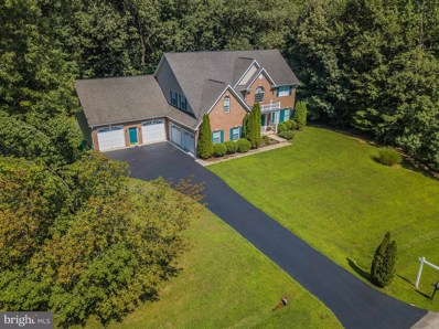6170 Trotters Glen Drive, Hughesville, MD 20637 - MLS#: 1002089566