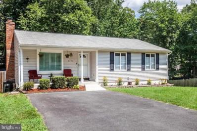 8478 Summer Breeze Lane, Springfield, VA 22153 - MLS#: 1002089588