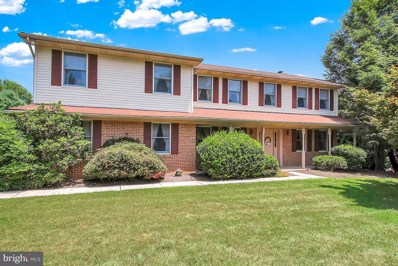 2906 Calliston Court, Jarrettsville, MD 21084 - MLS#: 1002089590