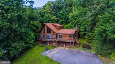 549 High Knob Road, Front Royal, VA 22630 - #: 1002089650