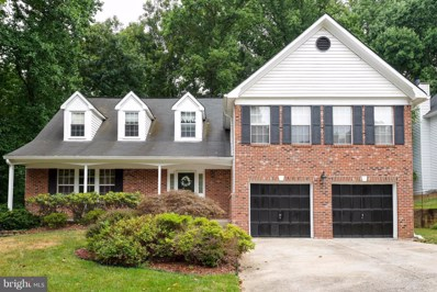 6510 Alexis Drive, Bowie, MD 20720 - MLS#: 1002089652
