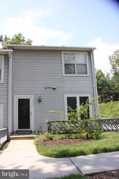 3565 Plumtree Drive UNIT 2, Ellicott City, MD 21042 - MLS#: 1002089690