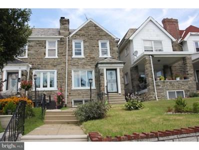 2463 77TH Avenue, Philadelphia, PA 19150 - MLS#: 1002089698