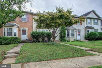 39 Parkhill Place, Baltimore, MD 21236 - MLS#: 1002089716
