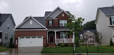 10011 Fennel Way, Laurel, MD 20723 - MLS#: 1002089730
