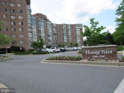 3210 Leisure World Boulevard N UNIT 907, Silver Spring, MD 20906 - #: 1002089752