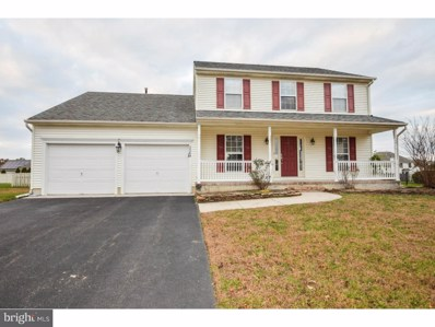 3360 Siena Way, Vineland, NJ 08361 - MLS#: 1002089794