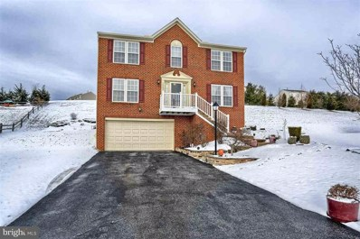 16607 Kennedy Circle, Shrewsbury Twp, PA 17361 - #: 1002089810