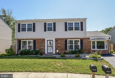 6825 Kite Flyer Court, Springfield, VA 22150 - MLS#: 1002089880