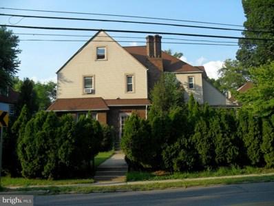 1017 Blythe Avenue, Drexel Hill, PA 19026 - MLS#: 1002089924