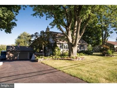 1375 Reiff Road, Lansdale, PA 19446 - MLS#: 1002089946