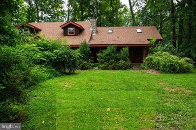 7086 Shepherdstown Road, Warrenton, VA 20187 - #: 1002090016