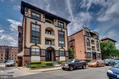 1436 Meridian Place NW UNIT 205, Washington, DC 20010 - MLS#: 1002090036
