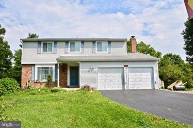 9802 Greenbrier Lane, Walkersville, MD 21793 - MLS#: 1002090044