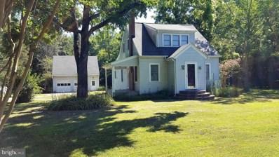 11005 Lambs Creek Church Road, King George, VA 22485 - MLS#: 1002090062