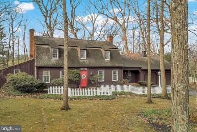 25 Woods Lane, Hanover, PA 17331 - #: 1002090066